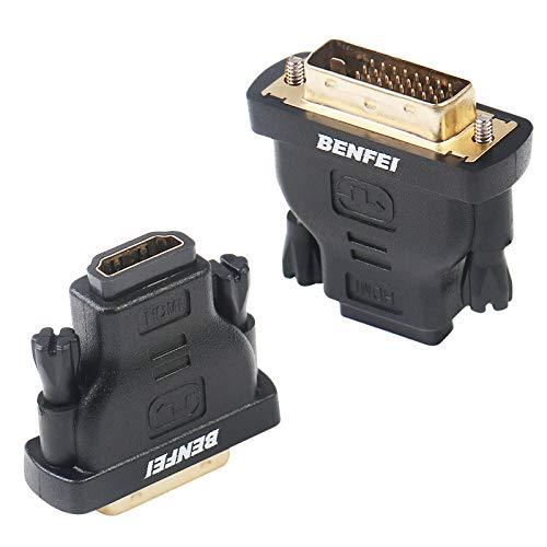 Top 10 Dvid HDMI Adapter – DVI-HDMI-Adapter