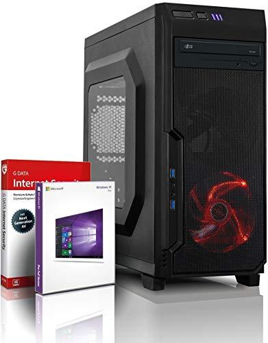 Top 10 Gaming pc Intel GeForce – Desktop-PCs