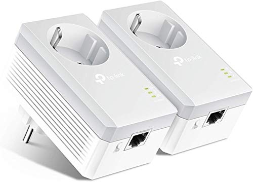 Top 10 Steckdose Powerline Adapter Set – Netzwerk