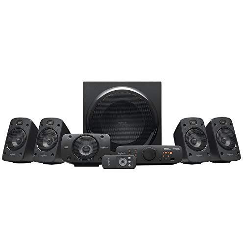 Top 10 Heimkino Soundsystem 5.1 Kabellos Bluetooth – Speakers für PSP