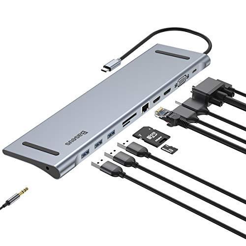 Top 8 Dockingstation MacBook Pro 2015 – USB-Hubs