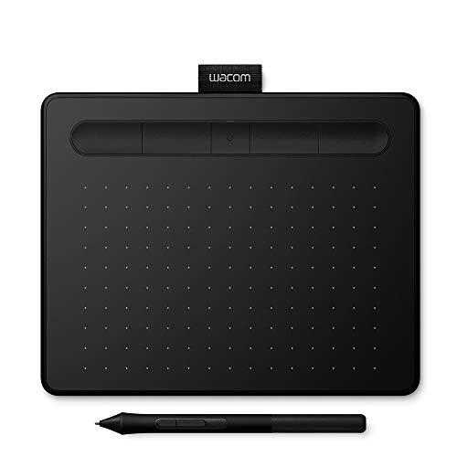 Top 10 Wacom Bamboo Pen & Touch – Grafiktabletts