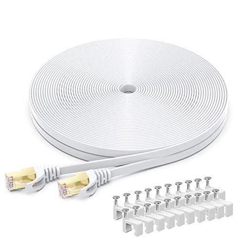 Top 10 Cat6a Kabel 20m – Ethernet-Kabel