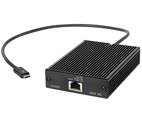 Top 9 Thunderbolt Adapter Notebook – Computer-Adapter