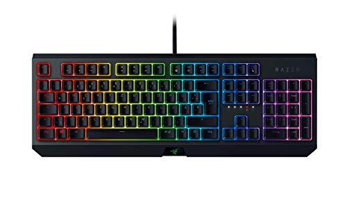 Top 10 Razor Gaming Tastatur – Gaming-Tastaturen für PC