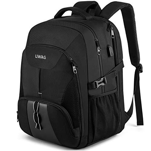 Top 10 Women's Leather Backpack – Laptop-Rucksäcke