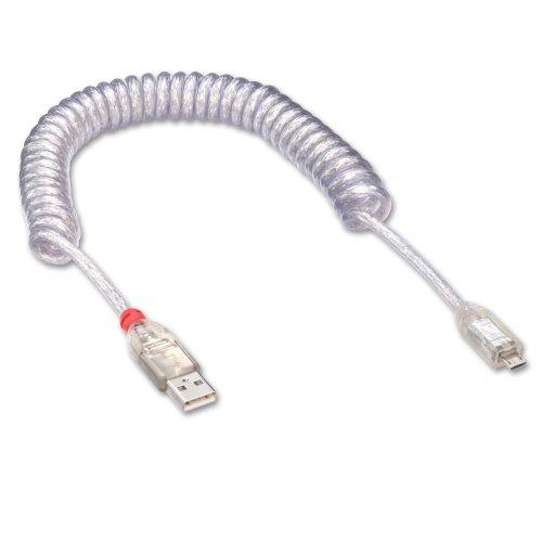 Top 10 Coiled Micro USB – USB-Kabel