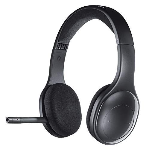 Top 10 Logitech Headset Bluetooth Pc – Telefonzubehör