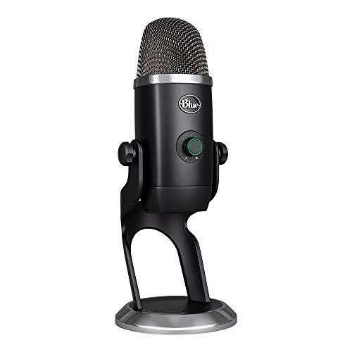 Top 10 Blue Yeti Mikrofon – Computer Audio & Video Zubehör