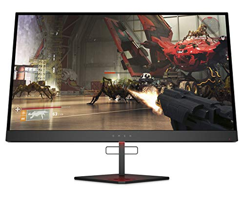 Top 10 OMEN x PC – Monitore