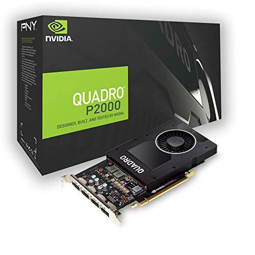 Top 10 NVIDIA Quadro P2000 5GB GDDR5 – Grafikkarten