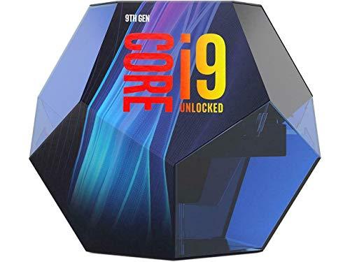 Top 6 i9 9900k – Prozessoren