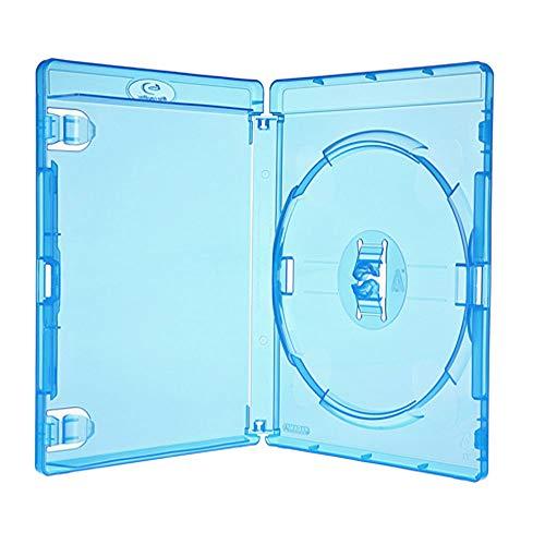 Top 10 Blu Ray Hüllen 10fach – Hüllen für Leermedien
