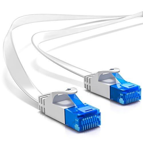 Top 10 Netzwerkkabel 10m Flach – Ethernet-Kabel