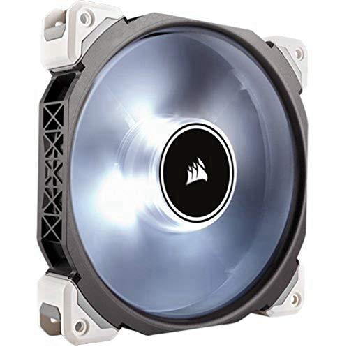 Top 10 140mm RGB Lüfter weiß – Gehäuselüfter