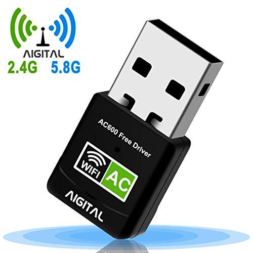 Top 10 WLAN Adapter USB – WLAN USB-Adapter