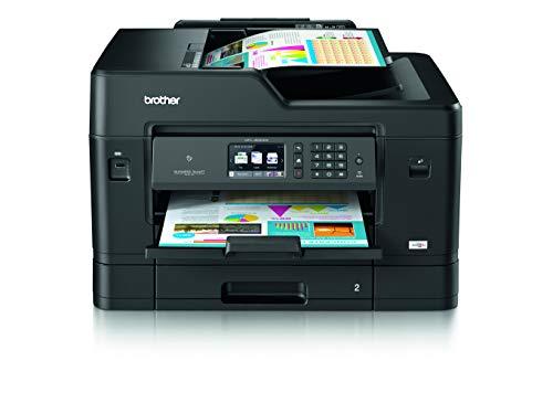 Top 10 Multifunktionsgerät Drucker Fax – Drucker