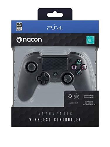Top 9 Nacon PS4 Controller – Gamepads & Standard-Controller für PlayStation 4