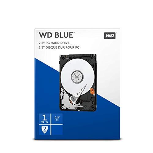 Top 9 interne Festplatte 2 5 Zoll WD – Festplatten