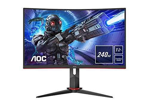 Top 10 32 Zoll curved Gaming Monitor – Monitore