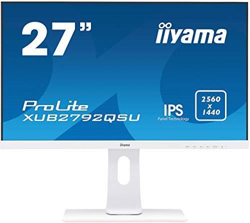 Top 9 Monitor 27 Zoll 4K höhenverstellbar – Monitore