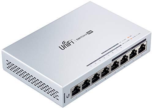 Top 6 Unify Switch 8 – Netzwerk-Switches