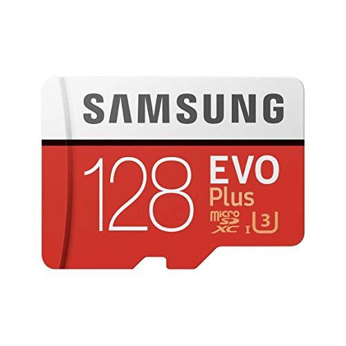 Top 10 128GB SD U3 – Speicher