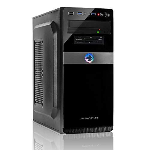 Top 10 Desktop i7 16GB SSD – Desktop-PCs