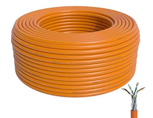 Top 10 LAN Verlegekabel cat 7 – Ethernet-Kabel