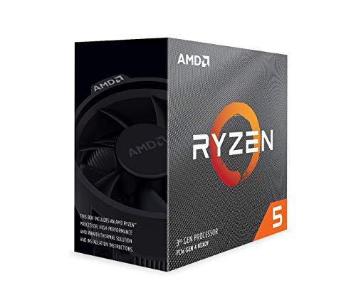 Top 9 Prozessor AMD Ryzen 5 3600 – Prozessoren