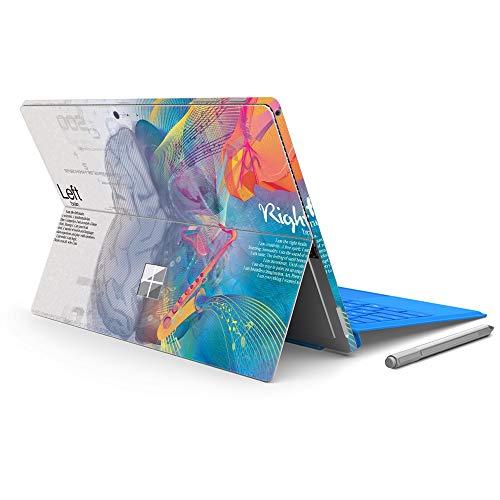 Top 10 Skin Surface Pro 6 – Skin-Aufkleber