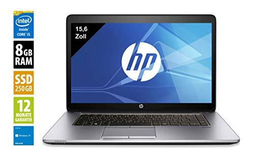 Top 10 HP EliteBook 850 G3 – Laptops