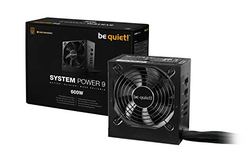 Top 10 System Power 9 600W cm – PC-Netzteile