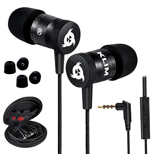 Top 9 In Ear Headphones – In-Ear Ohrhörer