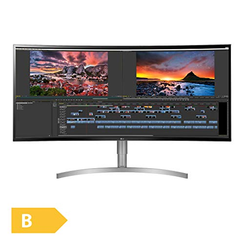 Top 10 38 Zoll Monitor curved – Monitore