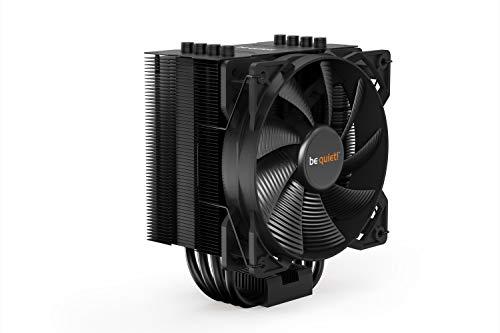 Top 8 Be Quiet Cooler – Prozessorlüfter