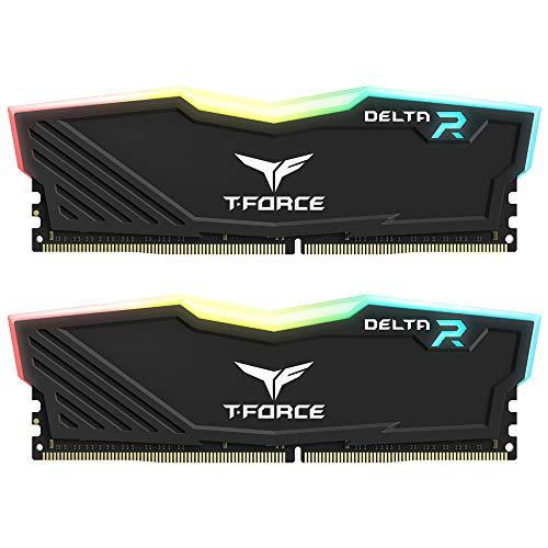 Top 10 Tforce Delta RGB RAM – Arbeitsspeicher
