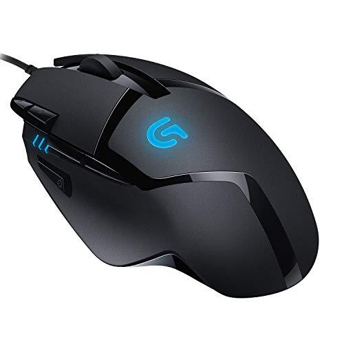 Top 10 Maus Logitech Gaming – Gaming-Mäuse für PC
