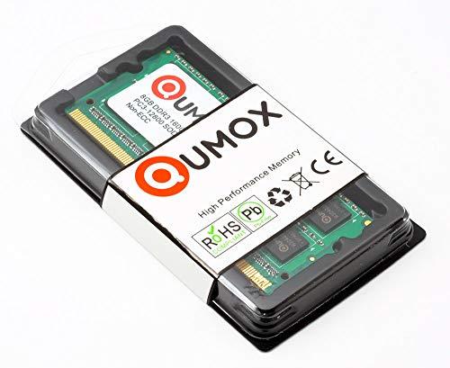 Top 10 DDR3 Pc12800 8GB – Arbeitsspeicher