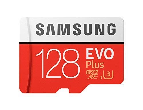 Top 10 Samsung PRO Plus 128gb – Micro SD Speicherkarten