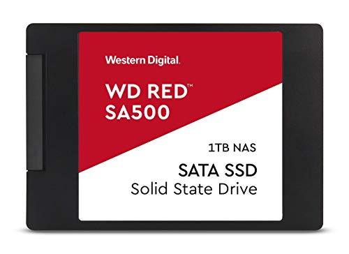 Top 9 Western Digital Red 1TB 2.5 – Festplatten