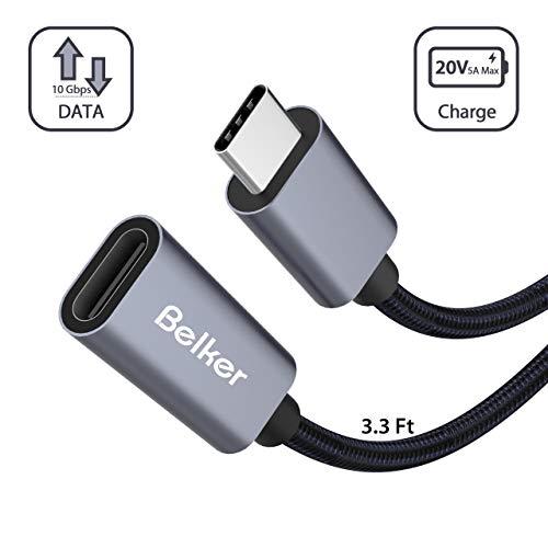 Top 10 USB C Verlängerung – Thunderbolt-Kabel