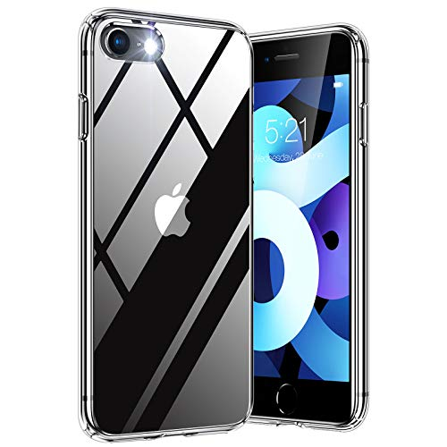 Top 10 iPhone 8 Case Transparent Silikon – Handysocken