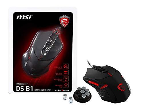 Top 10 Maus DS B1 – Mäuse
