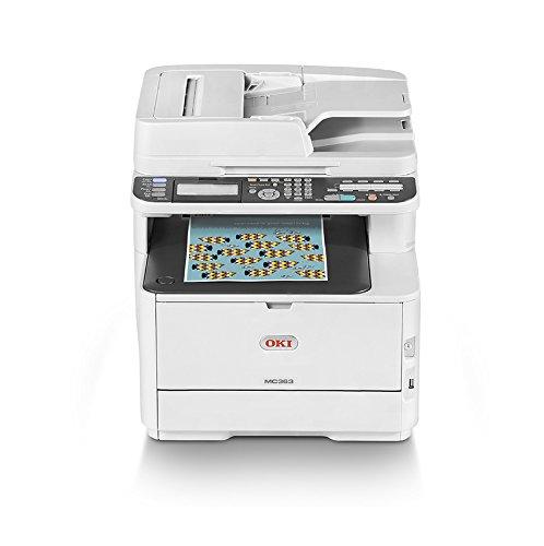 Top 10 OKI Drucker Laser Farbe A3 – Drucker