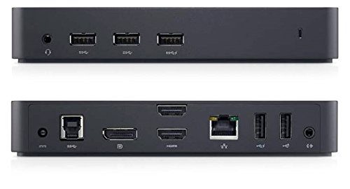 Top 5 Docking Station Dell Latitude – Notebooks