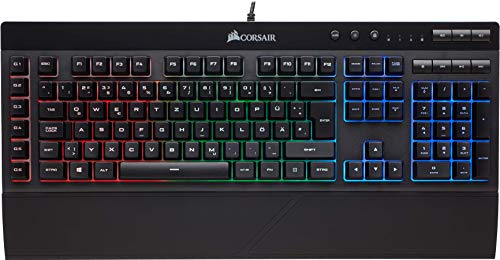 Top 9 Silent Gaming Tastatur – Gaming-Tastaturen für PC