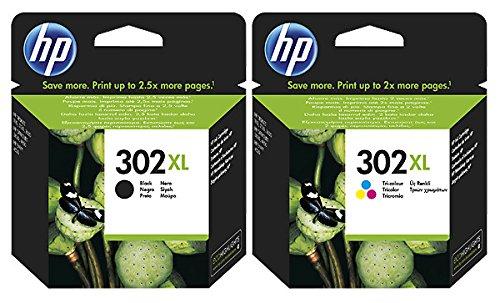 Top 9 HP 302 XL Multipack – Tintenpatronen