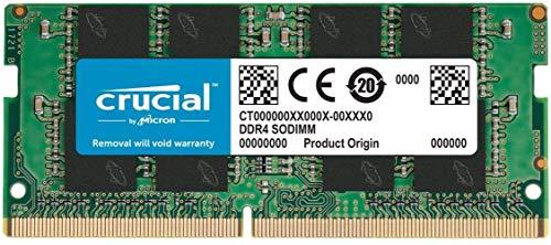 Top 10 SODIMM DDR4 2666 – Arbeitsspeicher