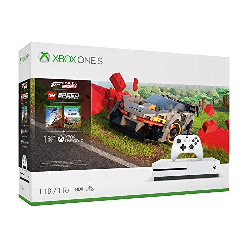 Top 10 Xbox One X Konsole – Xbox One Konsolen